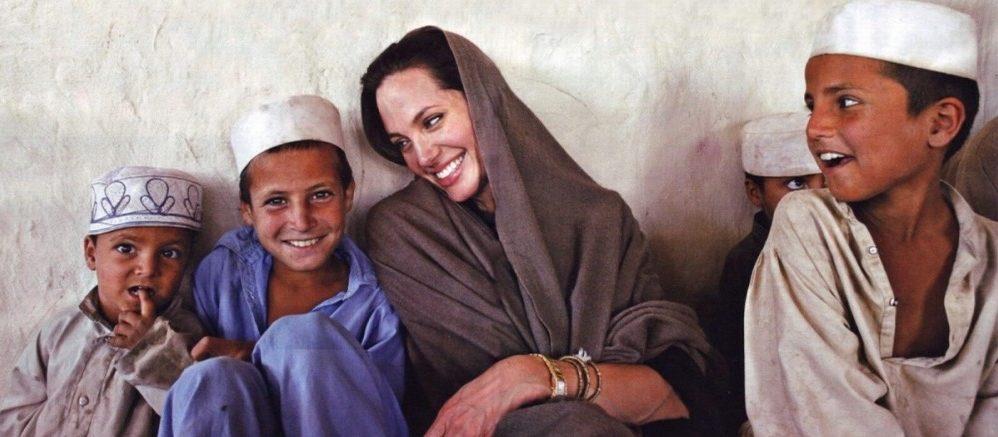 5 mulheres famosas que fazem a sua parte para mudar o mundo