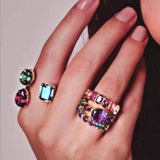FENINJER revela as tendências do mercado de jóias no Brasil em 2019