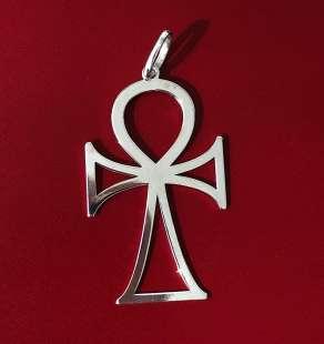 Cruz de Prata